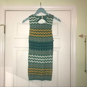 Anthropologie Knit Dress by Morh